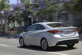 2013 hyundai elantra used 2013 hyundai elantra used car review autotrader