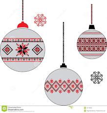 ukrainian christmas ball stock photo image 43746005