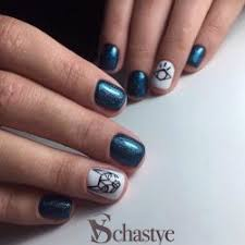 two color nails ideas the best images page 3 of 15