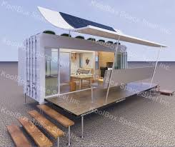 koolbox shipping container office 40ft 20ft 10ft design office