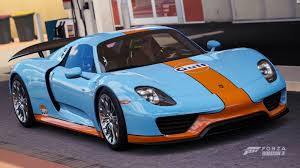 porsche martini logo porsche 918 gulf edition spent around 2 hours making this i love