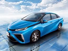 future toyota 96 toyota mirai u2013 a preview of future propulsion auto review