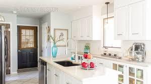 cheap diy kitchen backsplash cheap diy kitchen makeover hometalk