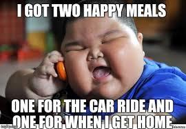Kid On Phone Meme - fat kid on phone memes imgflip