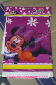 Minnie Mouse Table Covers Table Cover Products