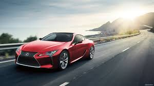 2018 lexus lc luxury coupe performance lexus com