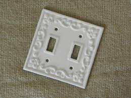 Specialty Light Switch Plates