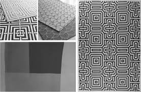 geometric outdoor rug rugs ideas