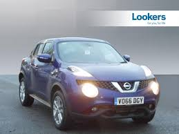 nissan crossover juke used nissan juke cars for sale in bury greater manchester