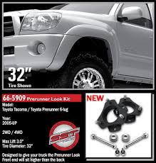 prerunner truck suspension amazon com readylift 66 5909 3 0