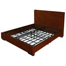 Low To The Ground Beds Super Single Bed Frame Malm Bed Frame High Brown Stained Ash