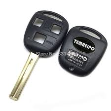 lexus key replacement shell cover popular lexus es300 remote key buy cheap lexus es300 remote key