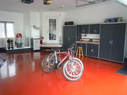 Garage Floor Finishes Garage Floor Coating
