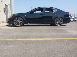 black lexus 2008 can toronto 2008 obsidian black isf with warranty clublexus