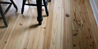 antique southern yellow pine heartwood pine floors
