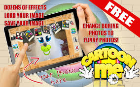 free make me cartoon photo fun android apps on google play