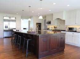 Kitchen Island With Seating For 5 Kitchen 5 Large Kitchen Island With Seating Magnificent Large