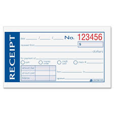 doc 585757 receipt book template u2013 receipt book template 8 free