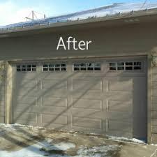 Overhead Door Of Sioux Falls Tri State Garage Door 12 Photos Garage Door Services 3521 S