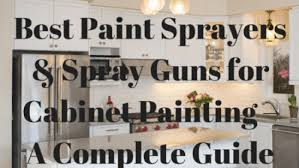 what is the best paint sprayer for cabinets we help companies in ohio west virginia pennsylvania and