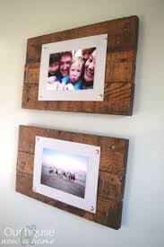 best 25 diy picture frame ideas on pinterest photo frame ideas