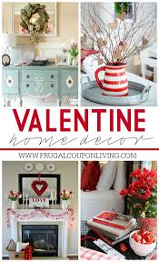 valentine home decor ideas frugal kids s and coupons