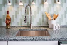 Waterstone Kitchen Faucets by Bathroom Awesome Vetrazzo With Elegant Kitchen Cabinet Storage