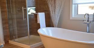 Bathtub Surround Options Ask Wet U0026 Forget 6 Shower Surround Options For Your Bathroom Ask