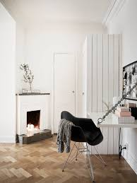 decordots scandinavian apartment with a romantic touch