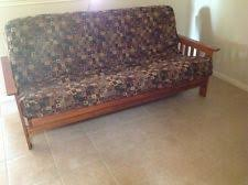 mission futon ebay
