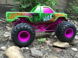 monster truck drag racing monster monster truck chevy usa 1 4x4 hulk truck plastic model