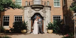 oklahoma city wedding venues ambassador hotel oklahoma city autograph collection weddings