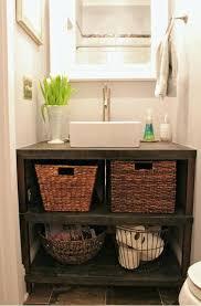 vanities diy open shelving bathroom vanity open vanity bath