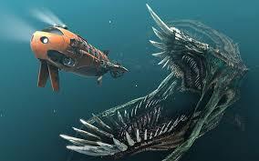 sea creatures wallpapers odd wallpapers