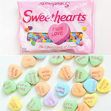 hearts candy the best s day conversation heart candies popsugar food