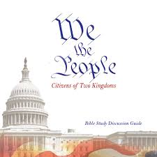 we the people citizens of two kingdoms