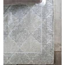 tappeto blanc mariclo tappeto blanc maricl祺 vintage damasco beige 140x195 cm