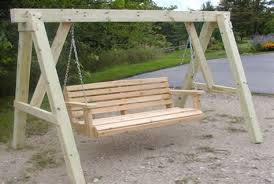 47 best a frame adirondack swing plans wooden project plans t