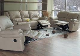 Leather Reclining Sofa Sets Leather Reclining Sofa Sets Home Design Ideas And Pictures