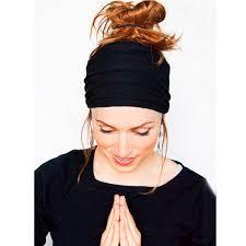 non slip headbands 1pc hot sale women wide sports nonslip headband stretch boho