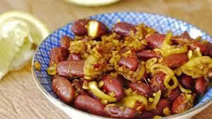 cuisiner des haricots rouges secs haricots rouges à la créole recette par try this