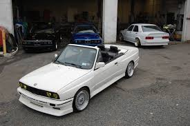 1990 bmw e30 m3 for sale bmw e30 m3 convertible build and restoration