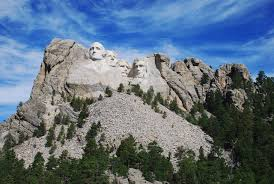 rushmore mountain south dakota usa u2013 googletour com