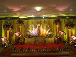 Wedding Decoration Home Wedding Decorations In Coimbatore R S Puram Coimbatore