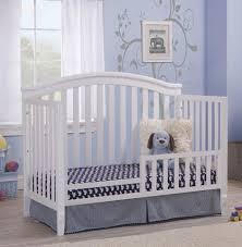 Iron Convertible Crib by Sorelle Berkley 4 In 1 Convertible Crib White Toys