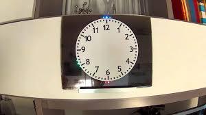 arduino neopixel clock 2 lug 2014 ver a youtube