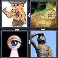 4 pics 1 word answers 5 letters pt 51