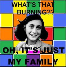 Anne Frank Memes - anne frank center likens president trump to adolf hitler page 4
