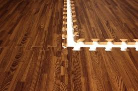 interlocking vinyl floor tiles kitchen wood floors