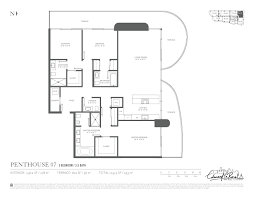 Skyline Brickell Floor Plans Floor Plans Brickell Flatiron Miami Florida